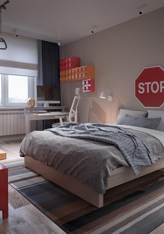 Кровати для мальчиков подростков фото и цены