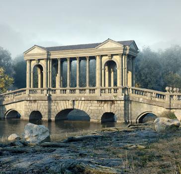 Палладиевый мост