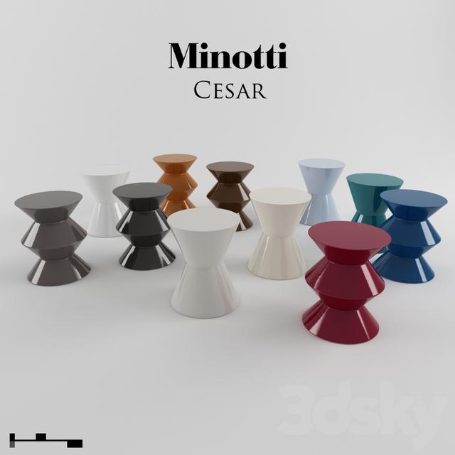 Minotti / Cesar
