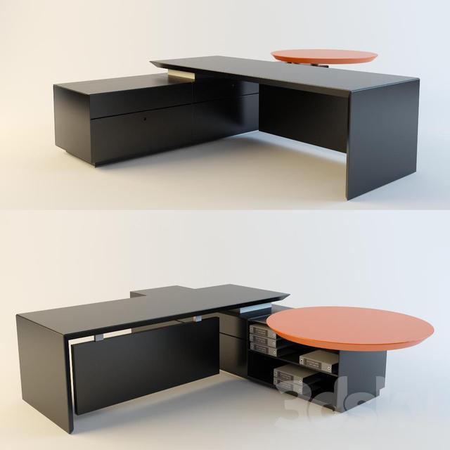 Office Furniture Models