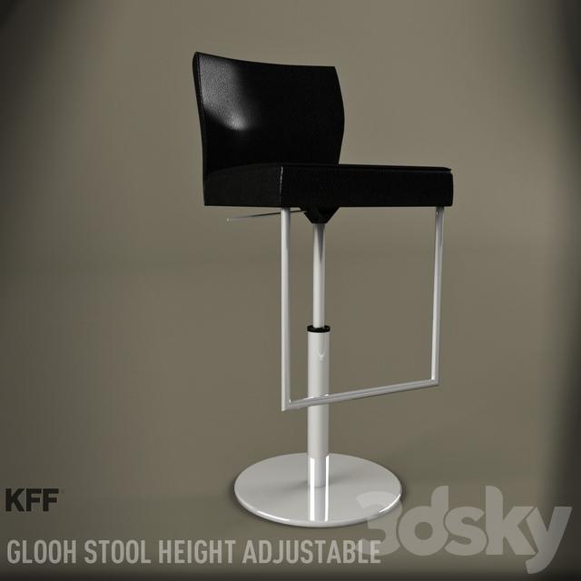 KFF Glooh stool