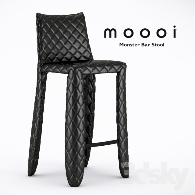 Moooi / Monster Bar Stool