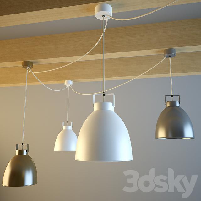 jielde lighting augustin lighting pendant lamps from jieldé and
