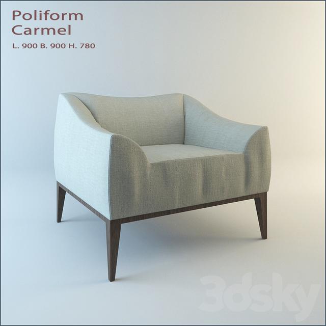 Poliform / Carmel