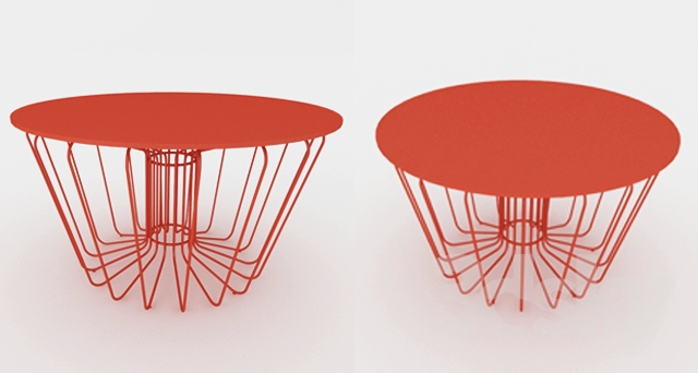 3d models table zanotta wire zanotta wire keyboard keysfo Image collections