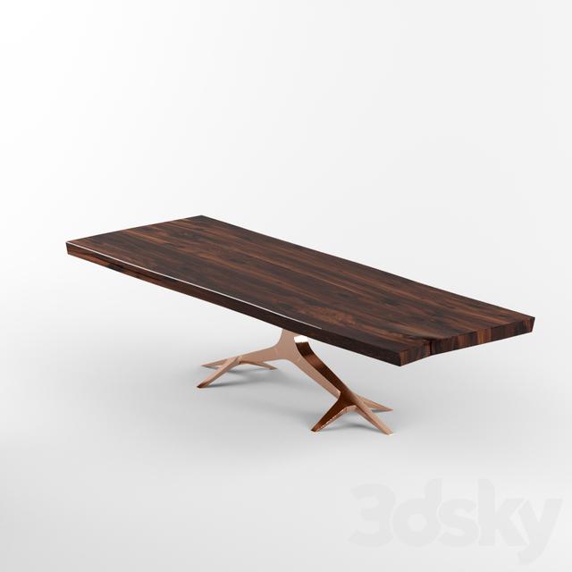 Hudson Furniture   ROSE BASE
