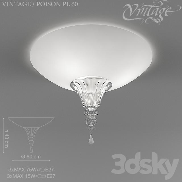 Vintage / Poison PL 60