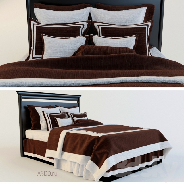 Bed 1200h900