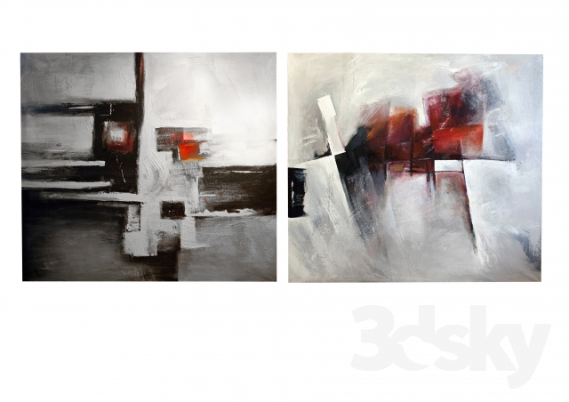 """painting """"abstraction"""""""