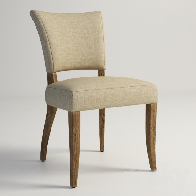 Superieur GRAMERCY HOME   BEATRICE CHAIR 442.007 F01