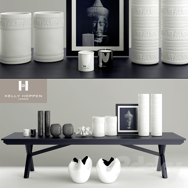 3d Models Vase Vases And Candles Site Kelly Hoppen