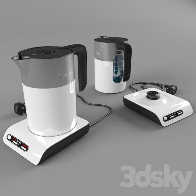 Electric Bosch TWK 8611