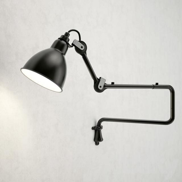 3d Models Wall Light La Lampe Gras N 303 Bl Sat