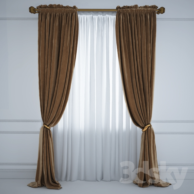 Curtains ideas classic curtains inspiring pictures of for Old world curtains and drapes