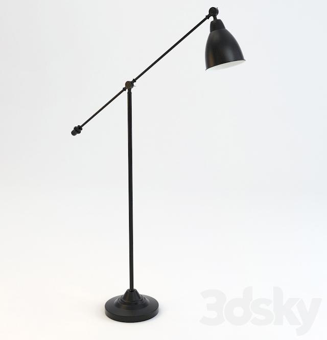 3d models floor lamp ikea barometer ikea barometer aloadofball Image collections