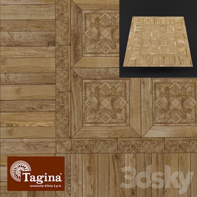 3d Models Wood Floor Tagina Woodays
