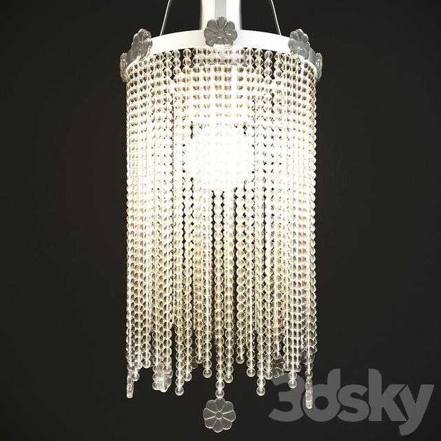 3d models ceiling light ikea soder lamp aloadofball Gallery