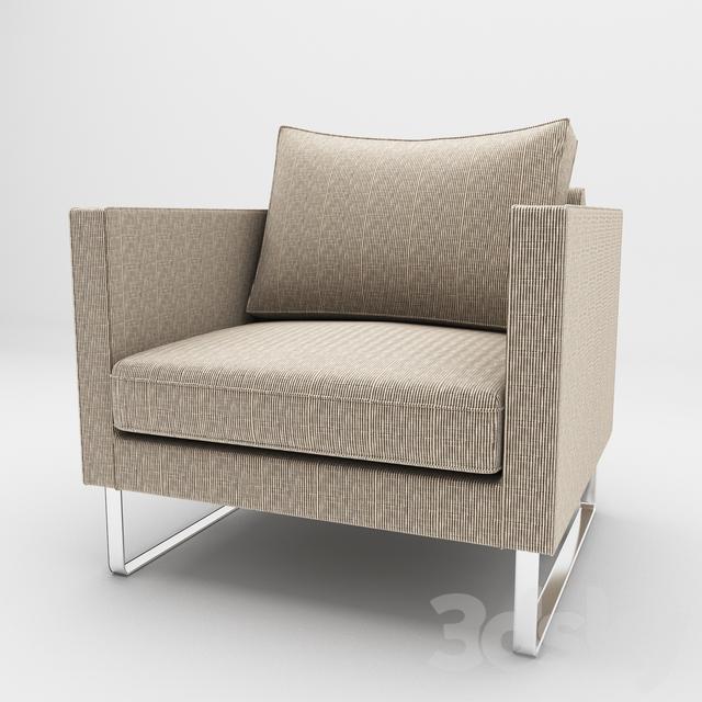 Peachy 3D Models Arm Chair Mellby Ikea Beutiful Home Inspiration Cosmmahrainfo