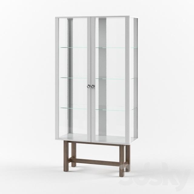 3d models wardrobe display cabinets stockholm cabinet with stockholm cabinet with glass doors planetlyrics Choice Image