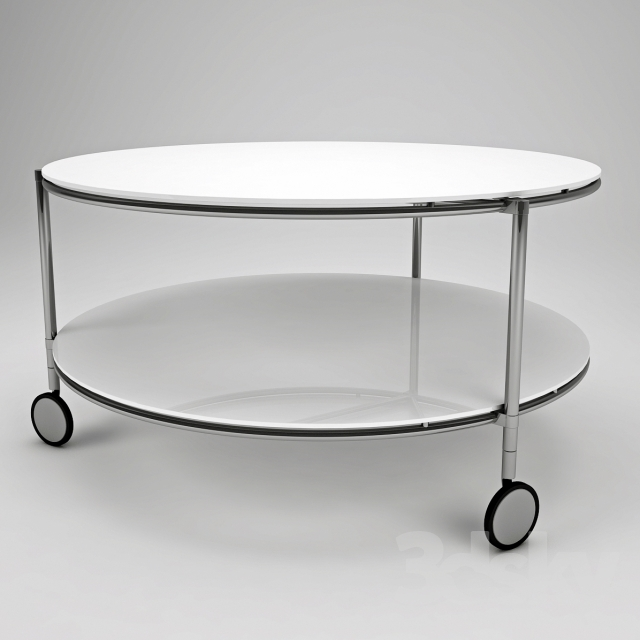 Ikea Strind Coffee Table