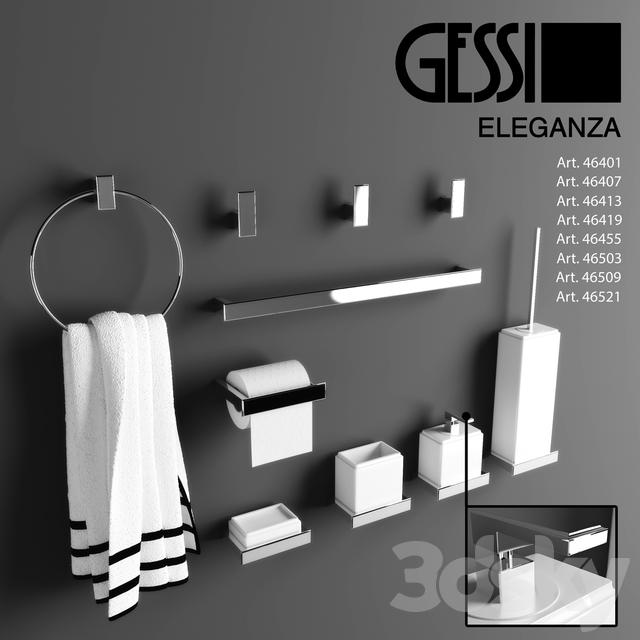 Models Bathroom Accessories Accessories For Bathrooms Gessi