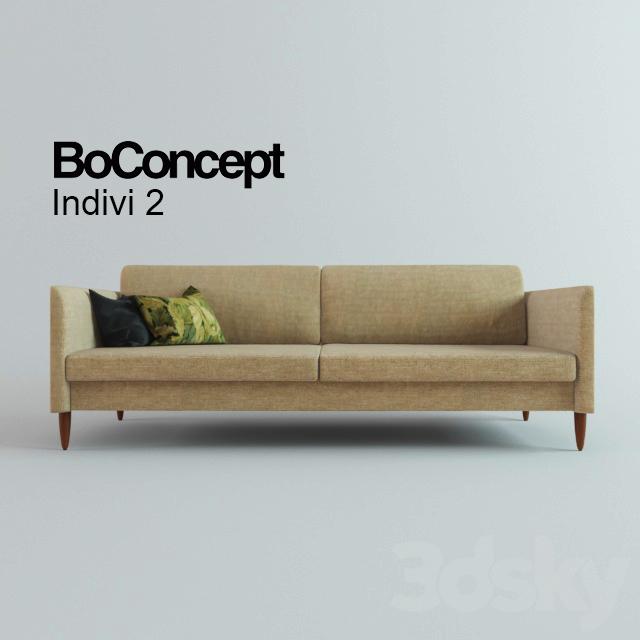3d Models Sofa Indivi 2