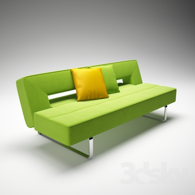 Sofa Puzzle Luxe