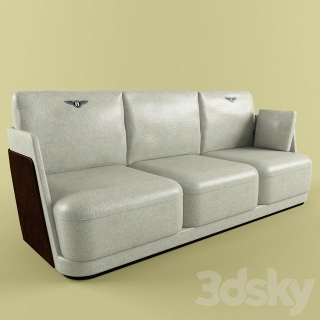 Bentley - Sofa