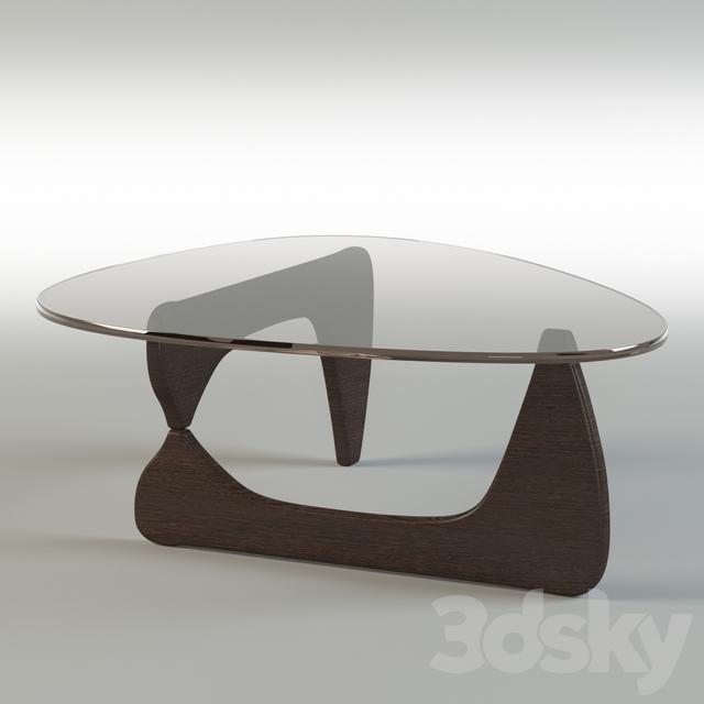 Coffee Table ISAMU NOGUCHI COFFEE TABLE