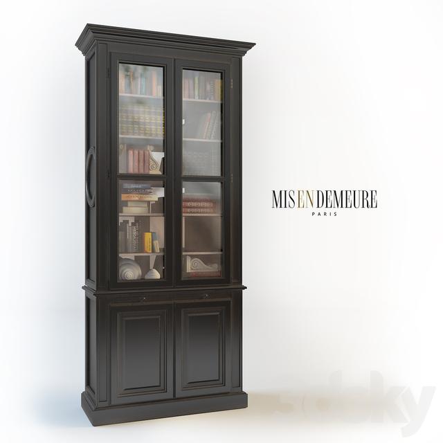 3d models: Wardrobe & Display cabinets - Misendemeure ...