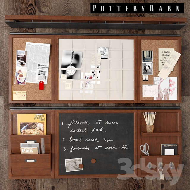 Pottery Barn Quicklook