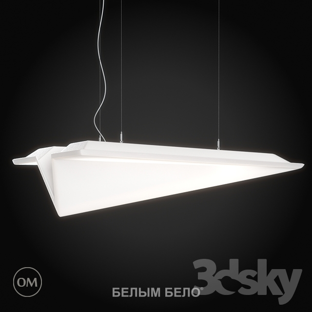 3d models ceiling light paper plane paper airplane mozeypictures Image collections