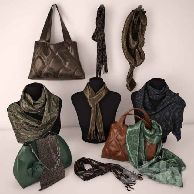 Bags and Wraps