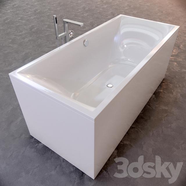 Bathroom La Belle mixer CULT. Villeroy & Boch