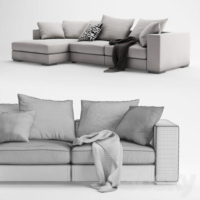 brown leather sofa room ideas
