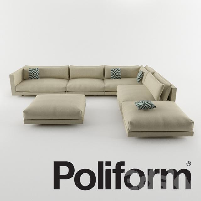 Bristol By Poliform