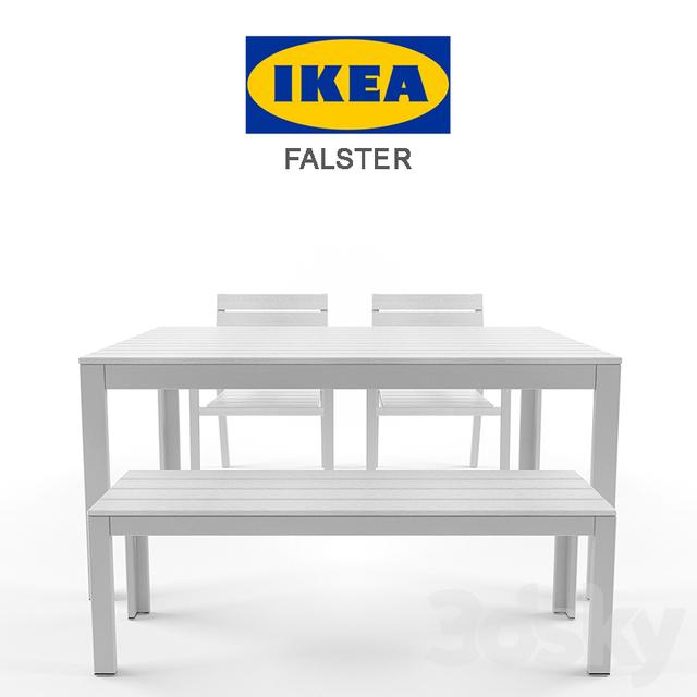 Ikea Falster