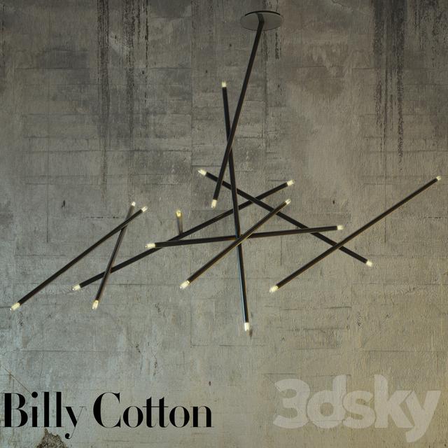 3d models ceiling light lamp billy cotton lamp billy cotton aloadofball Gallery