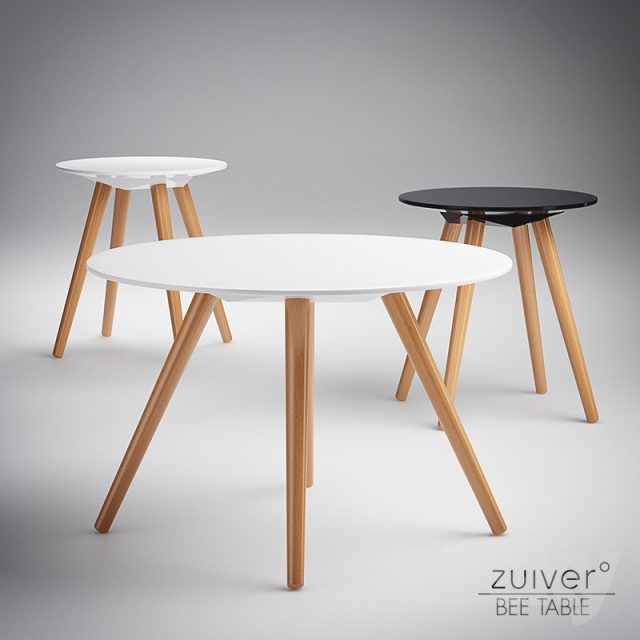 Zuiver Salontafel Bee.Table Zuiver