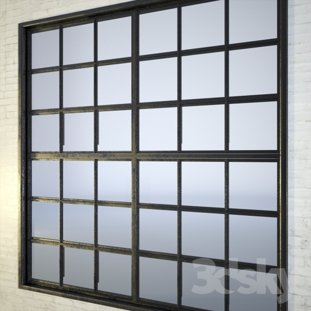 Industrial Windows | Innovate Building Solutions Blog - Bathroom ...