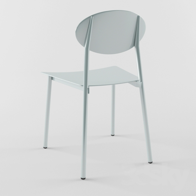 & 3d models: Chair - House Doctor walker stool islam-shia.org