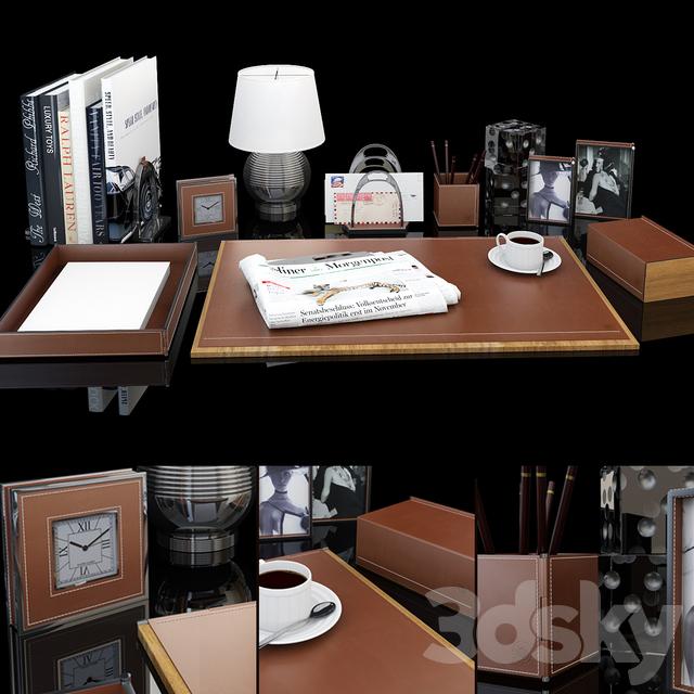 Desktop Accessories Ralph Lauren