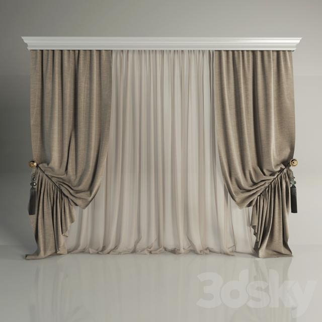 Classic Curtains