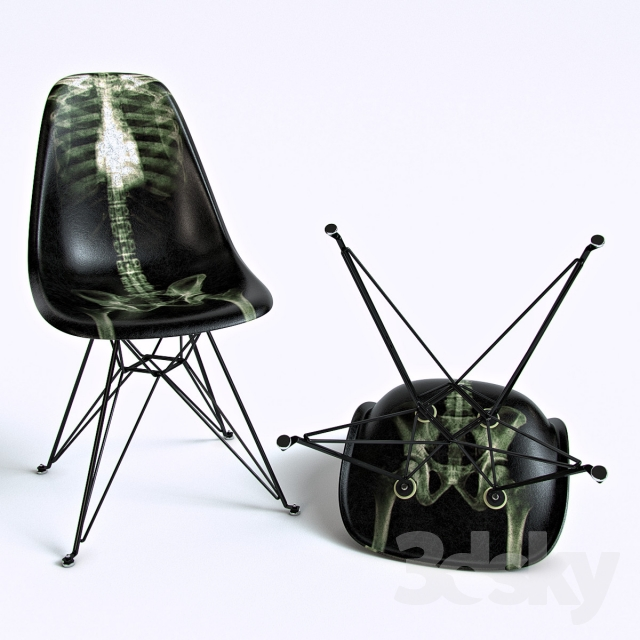 Dr. Woo X Modernica Chair