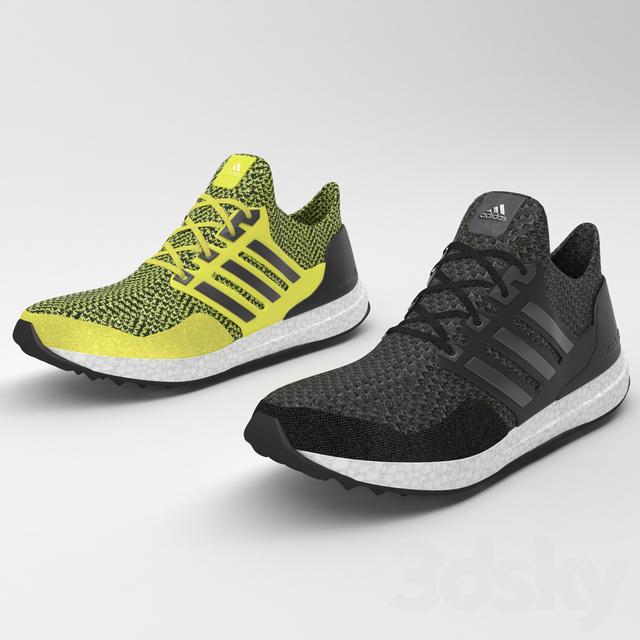 un nuovo impulso è adidas - 2016 grande scarpa?basso