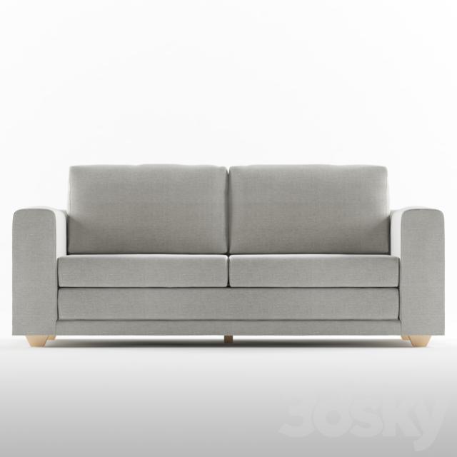 Folding Sofa Cosmo (Softline) Victor