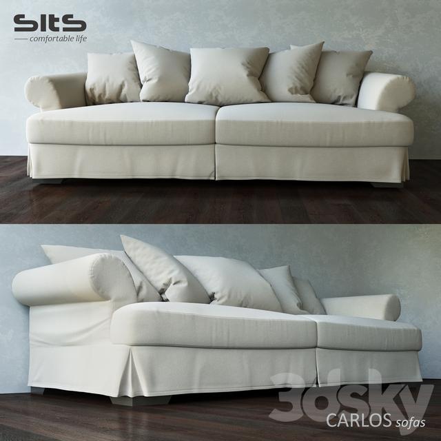 SITS Carlos Sofa