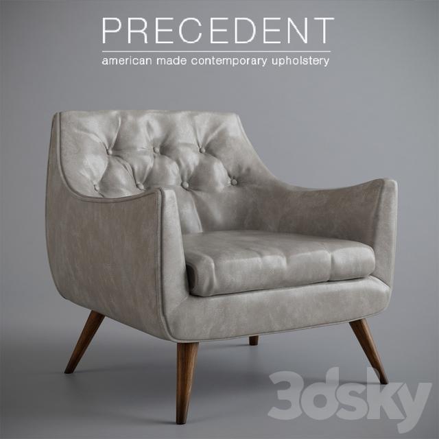 PRECEDENT Furniture Marley Chair