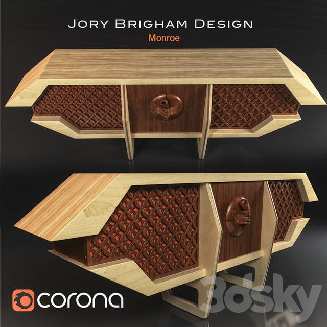 Jory Brignam Design Monroe