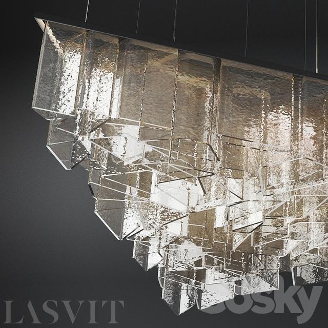 3d Models: Ceiling Light